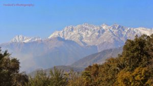 Dhauladhar Hills-Part-1-2
